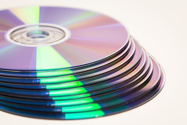 DVD Reparatur